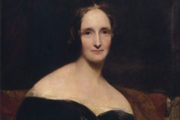 Mary Shelley, biografía, vida, datos curiosos e interesantes